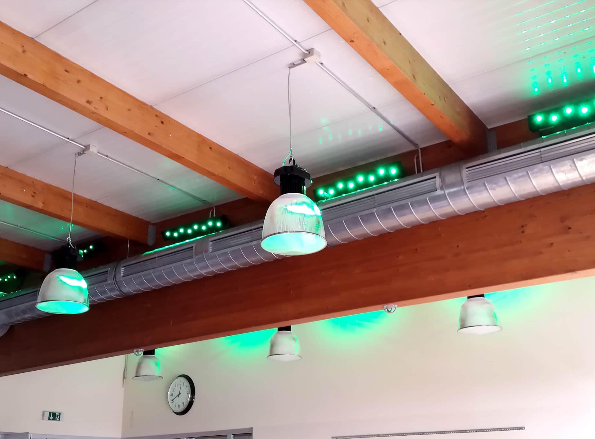 LED BAR´S