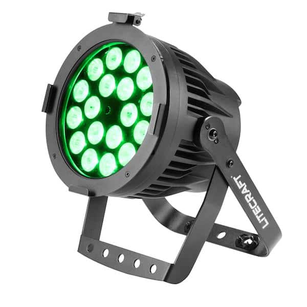 Outdoor Led Spot